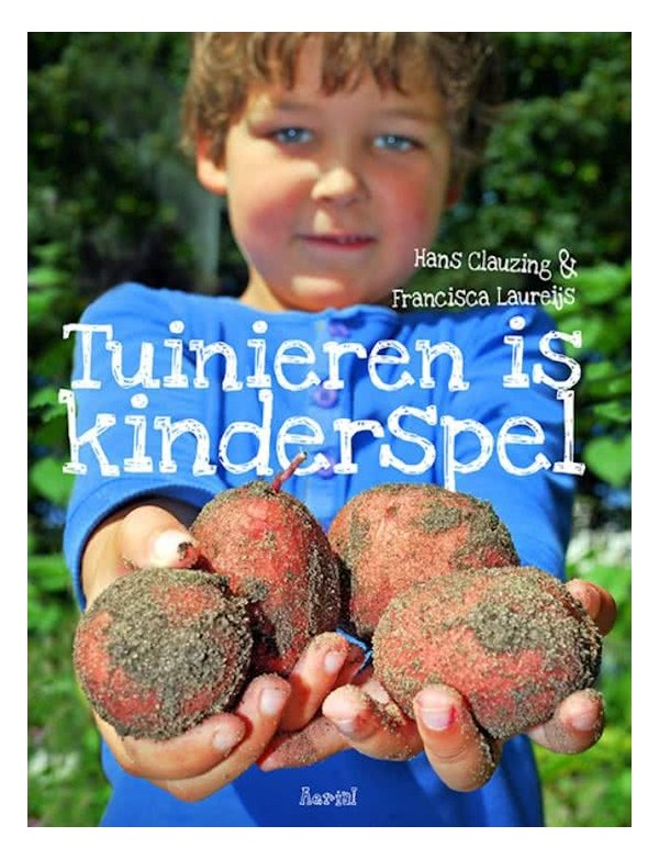 Tuinieren is kinderspel
