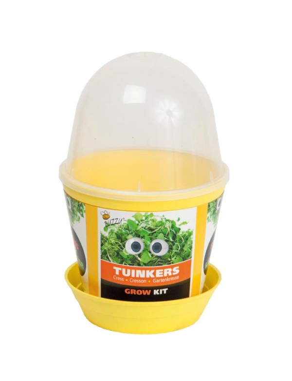 Kids Grow Bowl Tuinkers